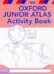 Cover of Oxford Junior Atlas Activity Book