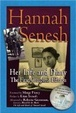 Cover of Hannah Senesh: Her Life and Diary