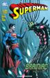 Cover of Superman n. 27