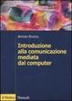 Cover of Introduzione alla comunicazione mediata dal computer
