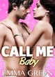 Cover of Call Me Baby - Vol. 5