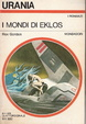 Cover of I mondi di Eklos