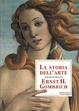 Cover of Storia dell'arte raccontata da Ernst H. Gombrich