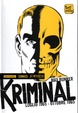 Cover of Kriminal vol. 3