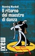 Cover of Il ritorno del maestro di danza