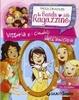 Cover of Vittoria e i ciondoli dell'amicizia