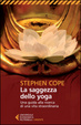 Cover of La saggezza dello yoga