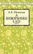 Cover of A Shropshire Lad