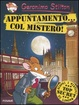 Cover of Appuntamento... col mistero!