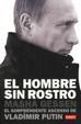 Cover of El hombre sin rostro