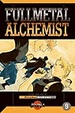Cover of FullMetal Alchemist 09