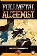 Cover of FullMetal Alchemist 09