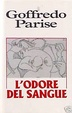 Cover of L'odore del sangue