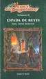 Cover of Espada de Reyes