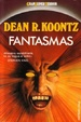 Cover of Fantasmas