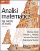 Cover of Analisi matematica - Vol. 1
