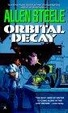 Cover of Orbital Decay