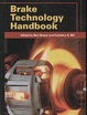 Cover of Brake Technology Handbook