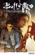 Cover of Buffy The Vampire Slayer - Il Nucleo
