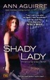 Cover of Shady Lady