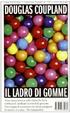 Cover of Il ladro di gomme