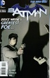 Cover of Batman Vol.2 #19
