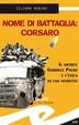 Cover of Nome di battaglia: Corsaro