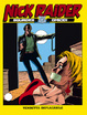 Cover of Nick Raider n. 15
