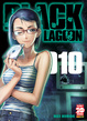 Cover of Black Lagoon 10