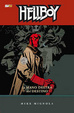Cover of Hellboy - vol. 4
