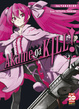 Cover of Akame ga Kill! vol. 2