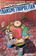 Cover of Transmetropolitan Nº 06