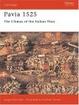 Cover of Pavia 1525