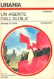 Cover of Un agente dall'aldilà