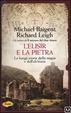 Cover of L'elisir e la pietra. La lunga storia della magia e dell'alchimia