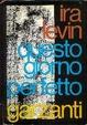 Cover of Questo giorno perfetto