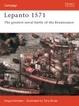 Cover of Lepanto 1571