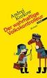 Cover of Der wahrhaftige Volkskontrolleur