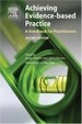 Cover of Achieving Evidence-Based Practice