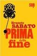 Cover of Prima della fine