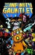 Cover of Infinity Gauntlet