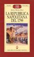 Cover of La repubblica napoletana del 1799