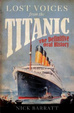 Cover of Lost Voices From the Titanic