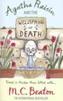 Cover of Agatha Raisin and the Wellspring of Death