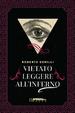 Cover of Vietato leggere all'inferno