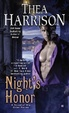 Cover of Night's Honor