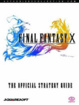 Cover of Final Fantasy X