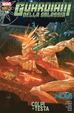 Cover of Guardiani della Galassia #48
