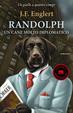 Cover of Randolph. Un cane molto diplomatico