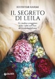 Cover of Il segreto di Leila